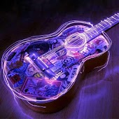 Play Guitar - Free Wallpaper