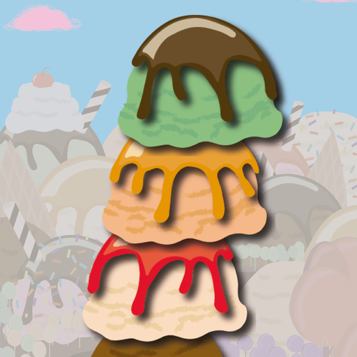Ice Cream Fall file APK Free for PC, smart TV Download
