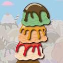Ice Cream Fall