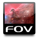 FOViewer Deluxe logo