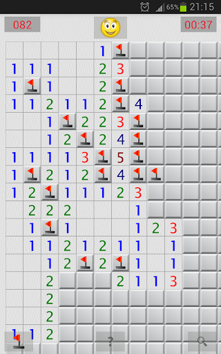 Classical Minesweeper 2015