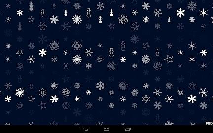 Light Grid Pro Live Wallpaper Screenshot 12