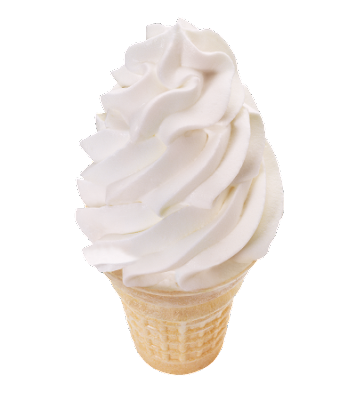 Sonic Restaurant Ice Cream