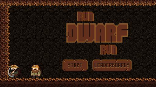 Run Dwarf Run
