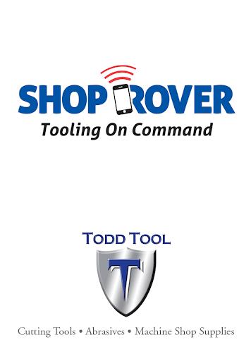 Shop Rover