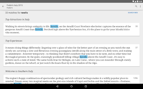 Google Play Books for PC-Windows 7,8,10 and Mac apk screenshot 14