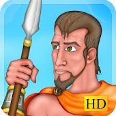 Odyssey Adventure Game Lite