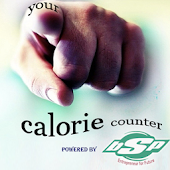 Your Calorie Counter
