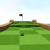 Mini golf games 2 - Classic