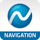 GPS Navigation & Map by NAVMAX icon