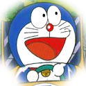 Doraemon Kart Game icon