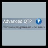 Advanced QTP