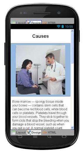 玩免費醫療APP|下載Thrombocytosis Information app不用錢|硬是要APP