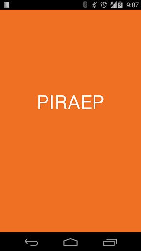 PIRAEP 應用程序管理