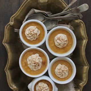 Caramel Pumpkin Pot De CrèMe Recipe