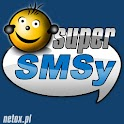 Super SMSy logo