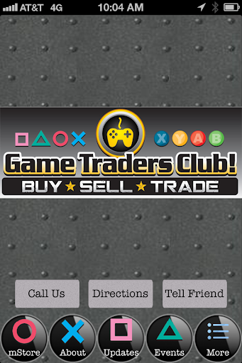 Game Traders Club