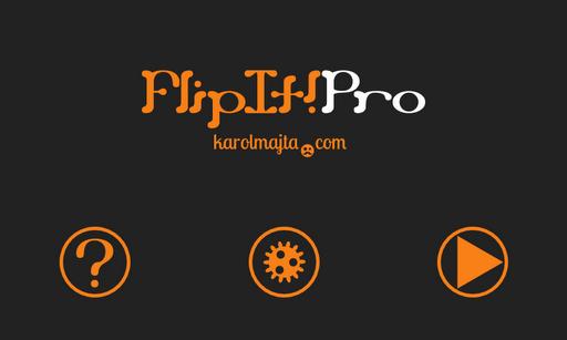 FlipIt Pro
