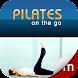 Pilates On-the-Go: Mind & Body