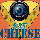 Cámara - Say Cheese icon