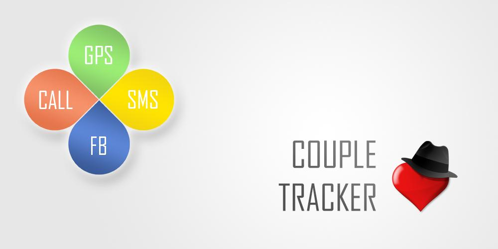 Couple Tracker -Mobile monitor - screenshot