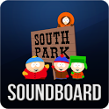 South Park Soundboard icon
