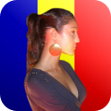 Talk Romanian (Free) icon