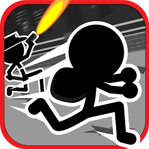 Running! DOROBO!! for PC and MAC
