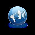 Say it, widget logo