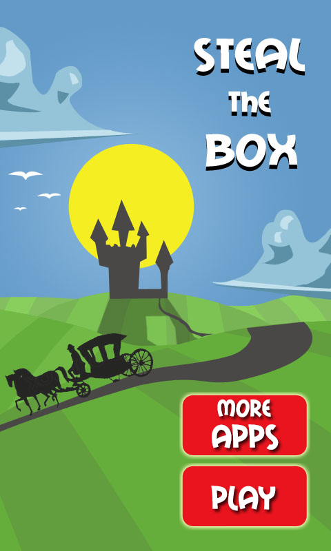 Move The Box (Steal the Box) - screenshot