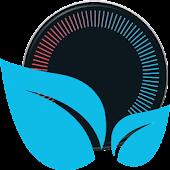 SmartDrive Realtime MPG Dash
