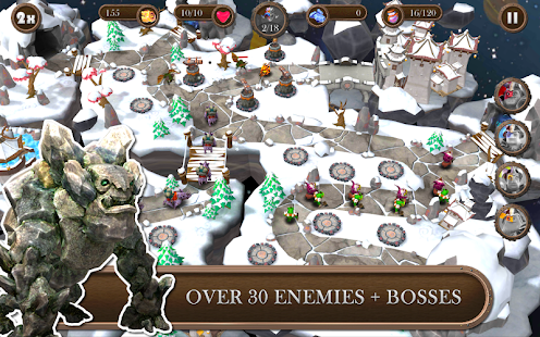 Brave Guardians Screenshot 30