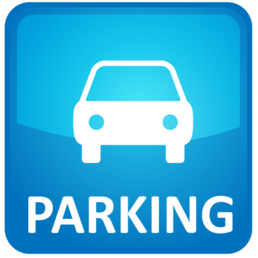 Parking Osijek GPS