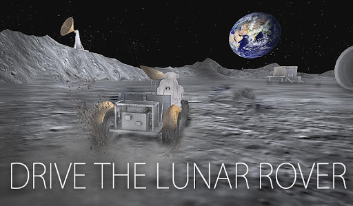 Moon Simulator - Alien Mystery