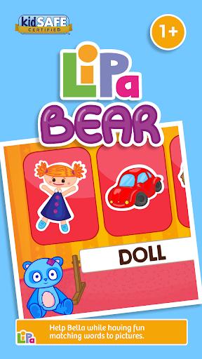 Lipa Bear