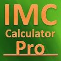 IMC calculadora icon
