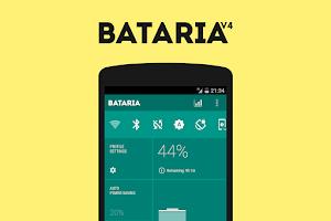 Screenshot of Bataria Pro - Battery Saver
