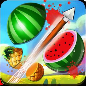 水果射擊 - Fruit Shoot 街機 App Store-愛順發玩APP