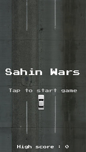 Sahin Wars - 2D Shooter