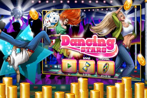 Dancing Stars Slots