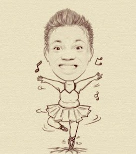 Share & Editor For MomentCam - screenshot thumbnail