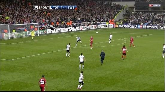 Sports live Pro - screenshot thumbnail