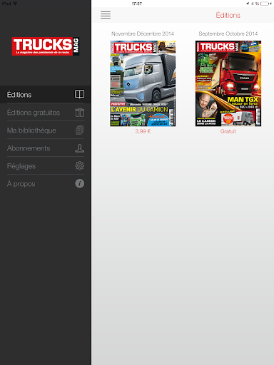 Trucks Mag