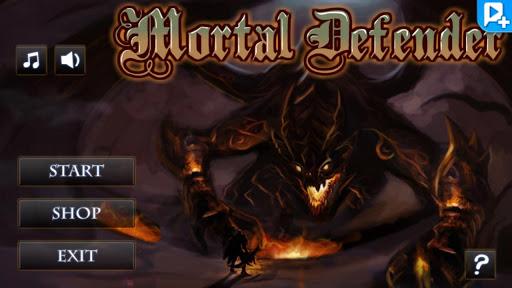 Mortal Defender