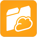 DocuWorks Folder icon