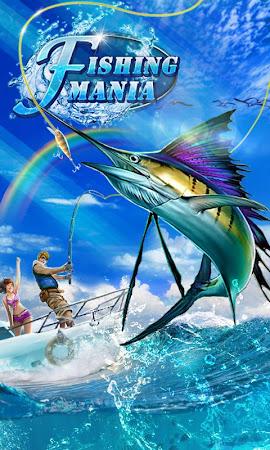 Fishing Mania 3D 1.5 screenshot 8778