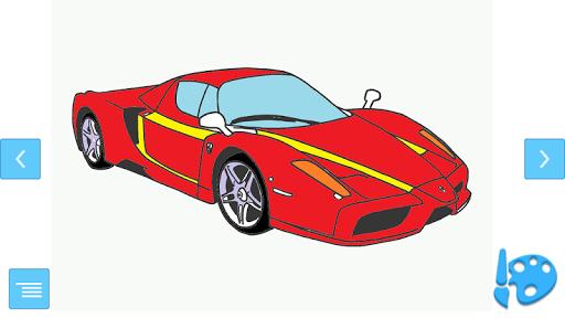 汽车:彩图
