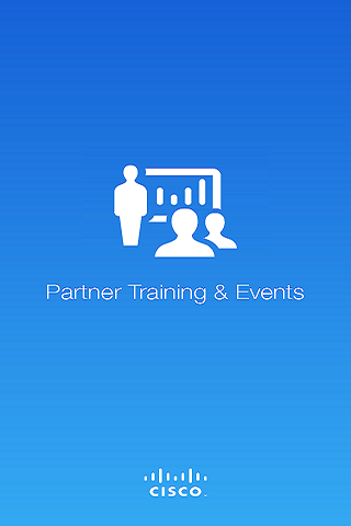 Partner Training Events