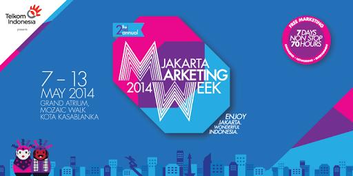Jakarta Marketing Week