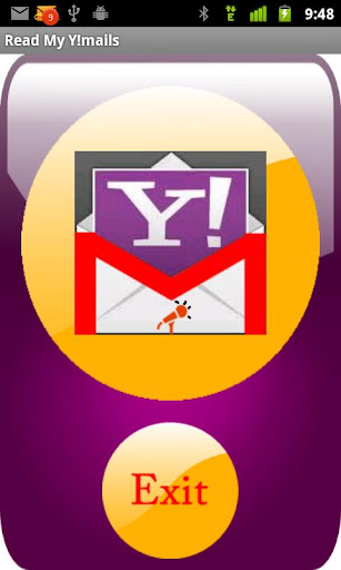 Voice Read My Yahoo Mails